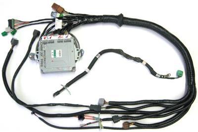 Harness Modification - 3 0L