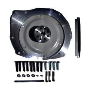 Engine Adapter and Clutch Parts