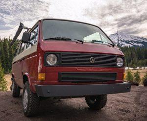 Subaru to Volkswagen Conversion Parts