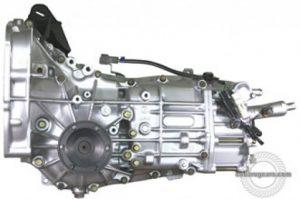 Rebuilt VW & Subaru Transmissions
